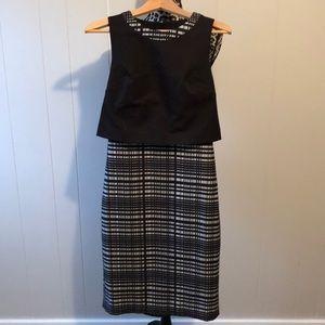 Banana Republic NWOT Dress size 4 tall